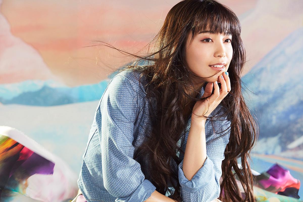 女優業でも活躍中!ギタジョが目指すmiwaの魅力あふれる5曲!