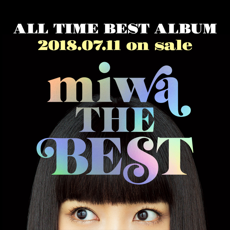miwa miwa the best special site